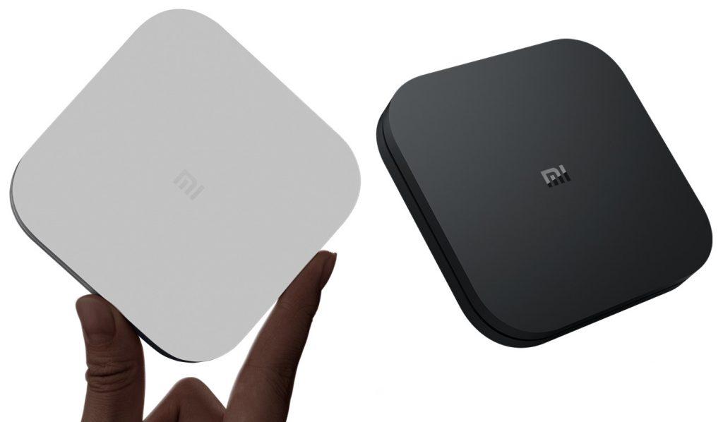 Xiaomi Mi Box 4 avis