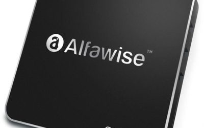 Notre avis sur la Box TV Android Alfawise A8