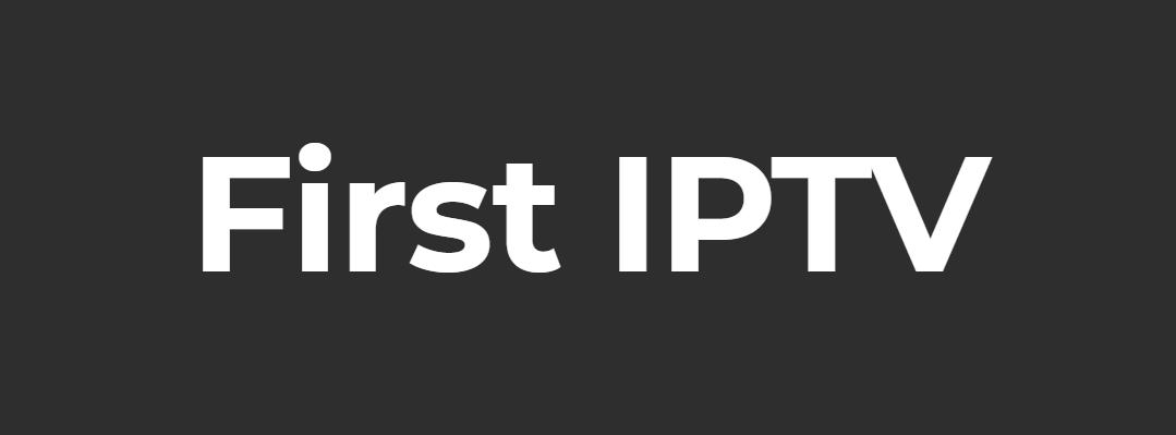 First IPTV avis