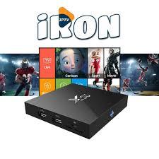 Iron IPTV avis