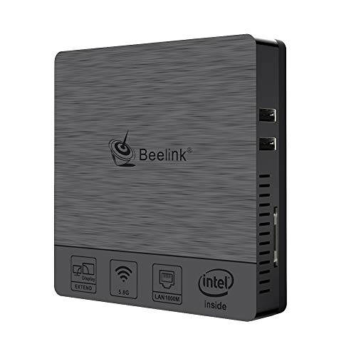 Our Review About The Mini PC Beelink BT3 Pro II