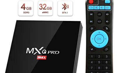 See our review about the new Android TV Box MXQ Pro Max S