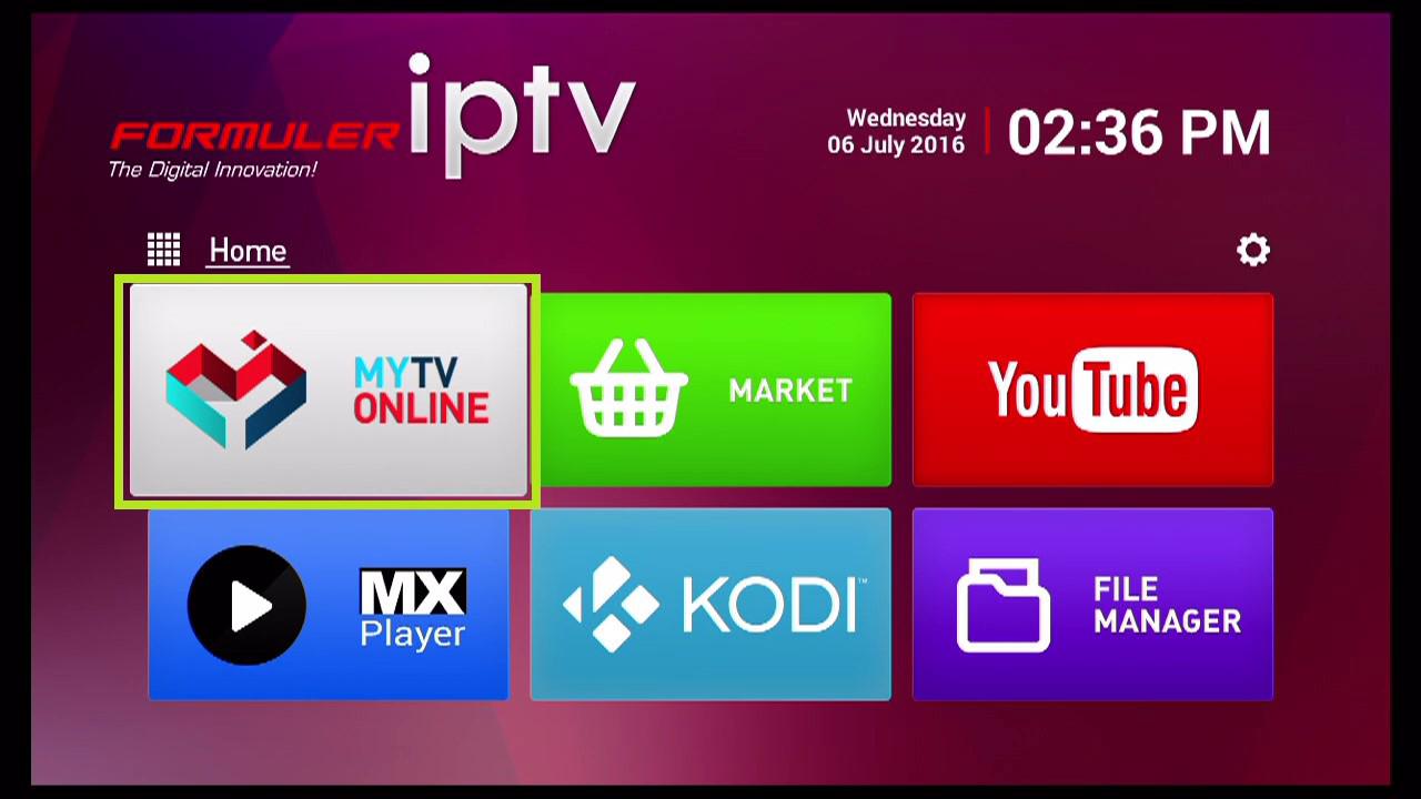 Luxe IPTV