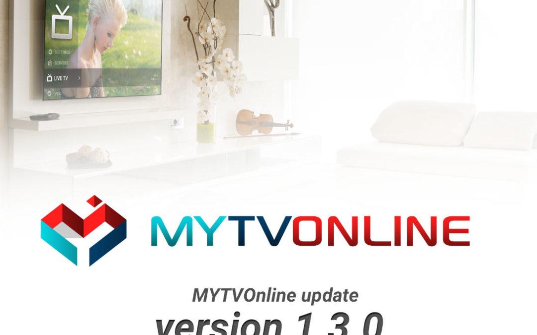 Abonnement IPTV MyTVOnline & APK pour Formuler : notre avis