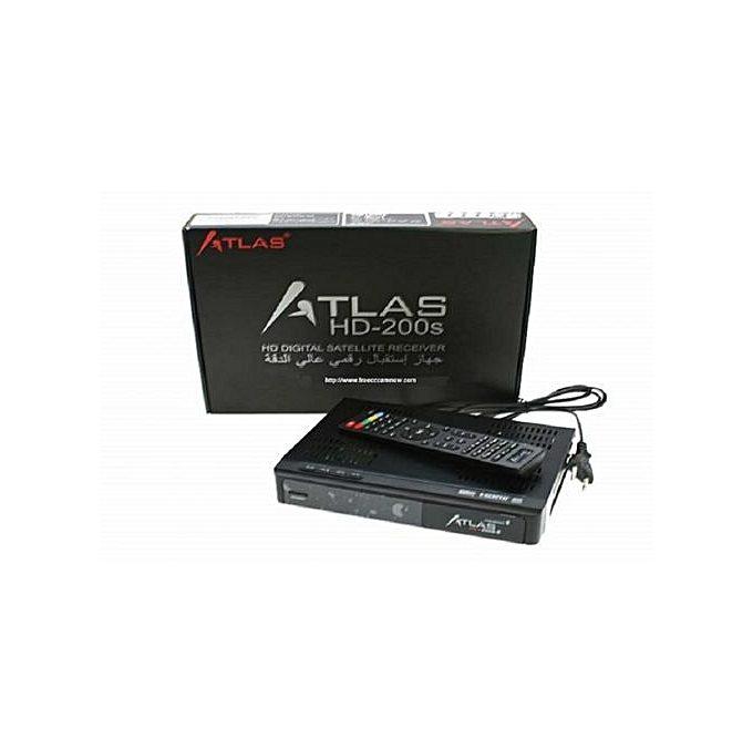 Pourquoi et quel VPN utiliser avec Atlas HD 200s ?