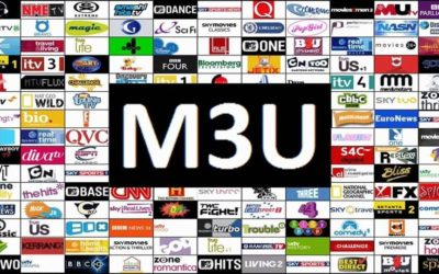 List of Links m3u & Playlist IPTV : All You Need to Know