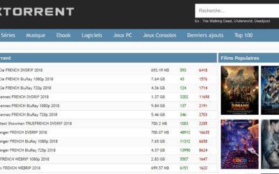 GKTorrent : notre avis du nouveau site de téléchargement Torrent français