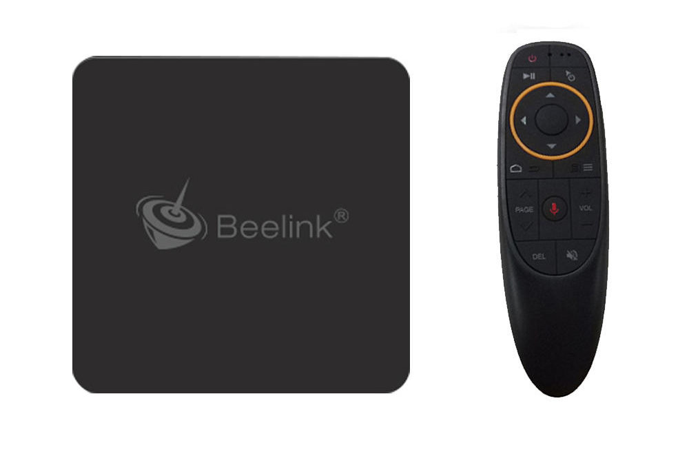 Our Review about the New Android TV Box Beelink GT1 Mini