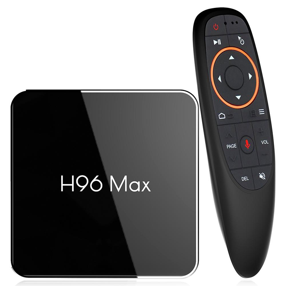 h96 max plus review