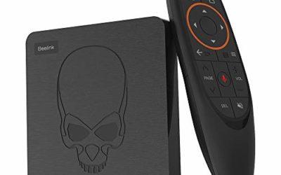 Notre avis sur la Beelink GT King, première TV Box Amlogic S922X