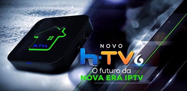HTV Box 6 Ultra HD 4k