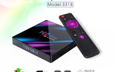 H96 Max Plus Amlogic S905 X2: here is our review
