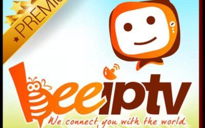 Bee IPTV: Tudo o que você precisa saber. Lista, preço…