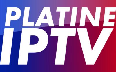 Notre avis sur l'abonnement Platine IPTV