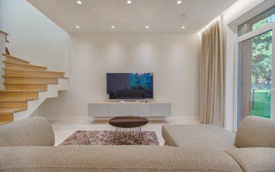 Comment Installer l'App Smart IPTV sur une TV LG ?